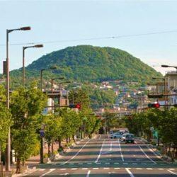 教職員コラム お題「私の地元を紹介します」 瀧川 真也